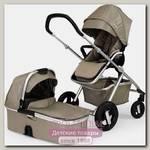 Детская коляска Nuna Ivvi 2 в 1