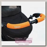Длинные чехлы из кожи Choopie CityGrips Чупи Сити Грипс на сплошную ручку Универсальной коляски