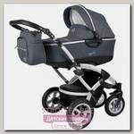 Детская коляска Tutic Impulse 3 в 1, шасси Silver