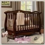 Детская кроватка Baby Italia Andrea VIP качалка
