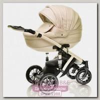 Детская коляска Tutic Bumer Lux Ecco 2 в 1, эко-кожа
