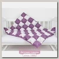 Детское одеяло-бонбон AmaroBaby Royal Care