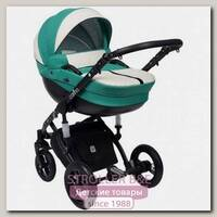 Детская коляска DPG Dada Paradiso Group Carino Alu 2 в 1