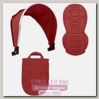 Набор текстиля Colour pack для 2-го сиденья коляски Oyster Max