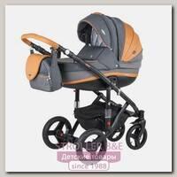 Детская коляска Adamex Vicco Carmel & Grey 2 в 1