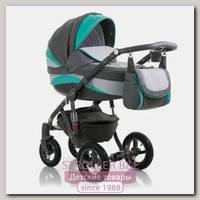 Детская коляска Adamex Barletta New 3 в 1