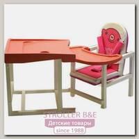 Детский стул-стол для кормления Babys