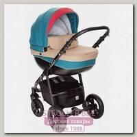 Детская коляска DPG Leo Summer 3 в 1