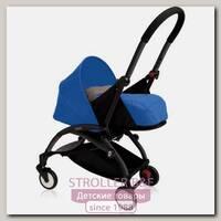 Коляска-люлька для новорожденного Babyzen Yoyo, шасси Black