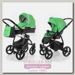 Детская коляска Esspero Newborn Lux 2016 2 в 1, шасси Black