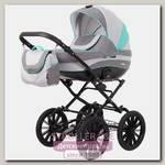 Детская коляска Rant Fabio Classic 2 в 1, ткань