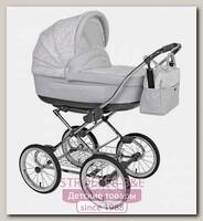 Детская коляска Roan Marita Prestige 2 в 1 (эко-кожа/ткань)