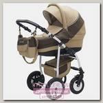 Детская коляска Polmobil Solar 2 в 1