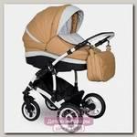 Детская коляска Indigo Mathis S 2 в 1, эко-кожа