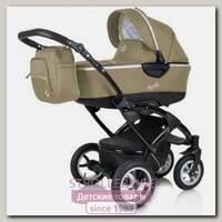 Детская коляска Tutic Impulse 3 в 1, шасси Black