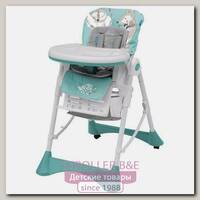 Детский стульчик для кормления Baby Design Pepe