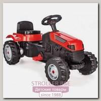 Педальная машина Pilsan Tractor, 07-314