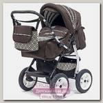 Детская коляска-трансформер BartPlast Diana PKL