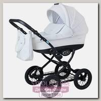Детская коляска AroTeam Cocoline Prima 18 2 в 1, эко-кожа