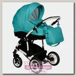 Детская коляска Indigo Mathis 2 в 1