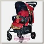 Детская прогулочная коляска Everflo E-230 Safari Luxe