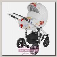 Детская коляска Adamex Galactic 3 в 1