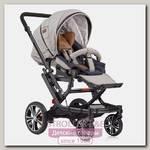 Детская прогулочная коляска Gesslein F6 Air+