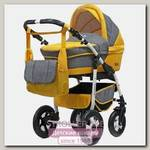 Детская коляска BartPlast Fenix PCOF 3 в 1