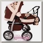 Детская коляска-трансформер Smile Line Oscar PC