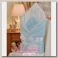 Одеяло на выписку Арго Бабочка (весна-осень)