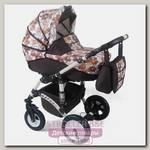 Детская коляска Alis Mateo Lux 2 в 1