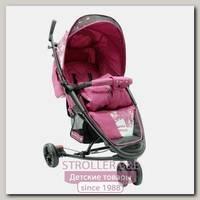 Детская прогулочная коляска Baby Care Rome