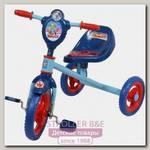 Детский трехколесный велосипед 1Toy 1Той Фиксики Т58438