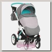 Детская прогулочная коляска Adamex Aspena Rainbow