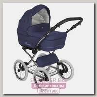 Детская коляска Tutek Turran Silver 2 в 1