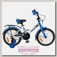 Двухколесный велосипед Velolider 16' Lider Orion