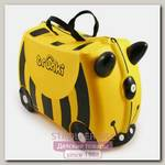 Детская каталка-чемодан Trunki