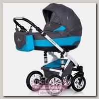Детская коляска Caretto Riviera F 3 в 1