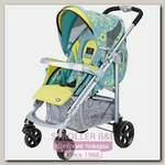 Детская прогулочная коляска Zooper Z9 Smart