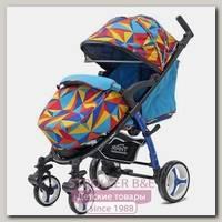 Детская прогулочная коляска Rant Cosmic Alu