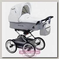 Детская коляска Stroller B&E Maxima Elite Xl 3 в 1, эко-кожа