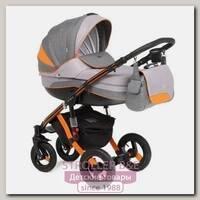 Детская коляска Adamex Aspena Grand Collection 2 в 1
