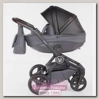 Детская коляска Verdi Expert 3 в 1, эко-кожа