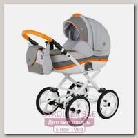 Детская коляска Adamex Marcello 2 в 1
