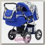 Детская коляска-трансформер Polmobil Karina