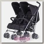 Детская коляска-трость для двойни Cybex Twinyx, с рождения