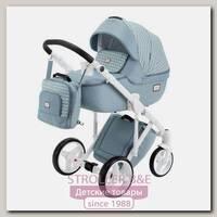 Детская коляска Adamex Luciano 2 в 1
