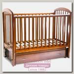 Детская кроватка Baby Luce Слава 0, универсальный маятник