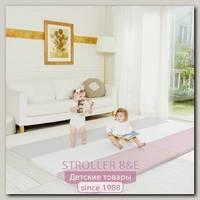 Детский игровой складывающийся коврик AlzipMat Silion Mat SG SM-240SG