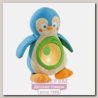Игрушка развивающая Chicco Пингвин музыкальный